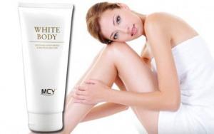 Kem Body White Mcy