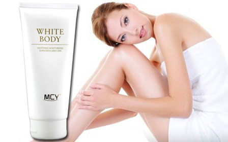 Kem Body White Mcy